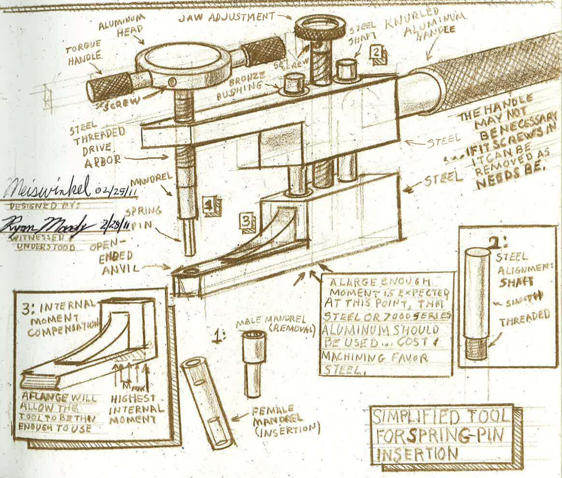 Ideation Meiswinkel Automata Schematic Maker Jam And Jelly Diagram Image In Time Display For Rolling Ball Clock Part Of My Masters Project